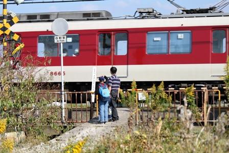 Train_passing